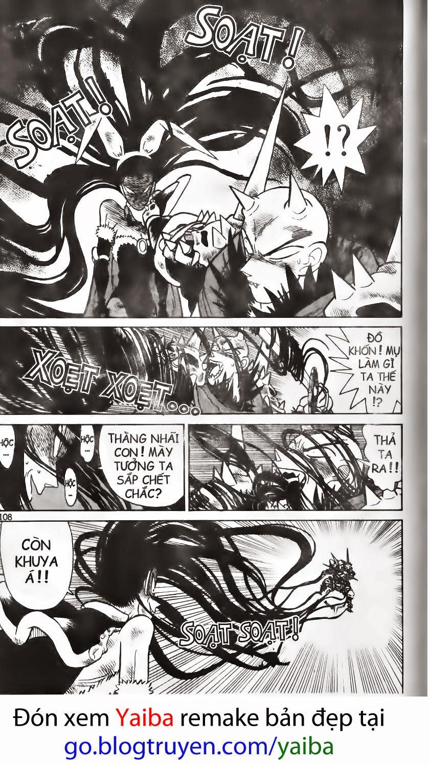 Yaiba chap 127 trang 15