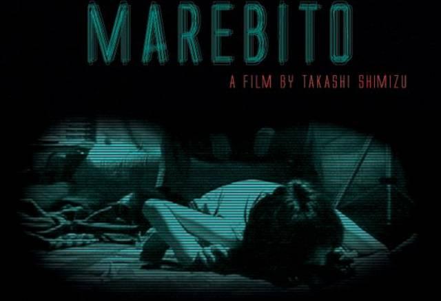 Film Horor Jepang - Marebito