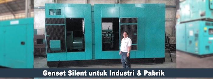 Butuh Jasa Sewa Genset / Rental Genset di Jakarta? Serahkan saja pada Perkasa Genset