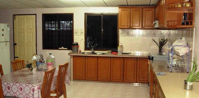 Desain Dapur Ruang Makan Dan Kamar Mandi Terbaru
