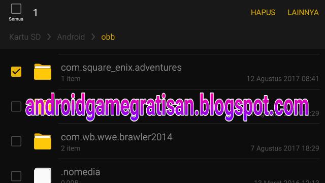 Adventures of Mana apk + obb   REVIEW DAN DOWNLOAD GAME ...