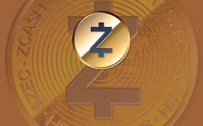 ジーキャッシュ(Zcash / $ZEC)