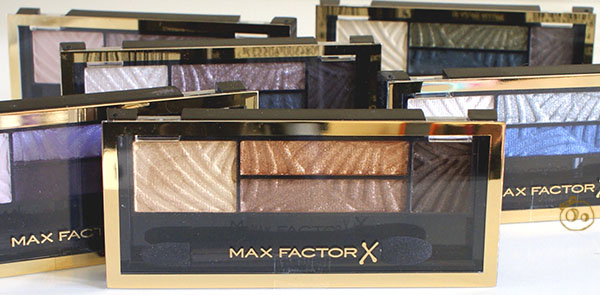 MaxFactor Smokey Eye Drama Kit