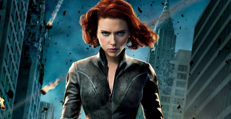 Menantikan Film Solo Perdana untuk Black Widow