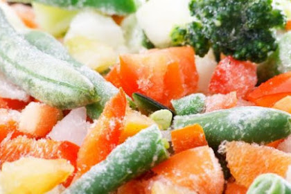 Recognizing the Dangers of Frozen Food for Our Health