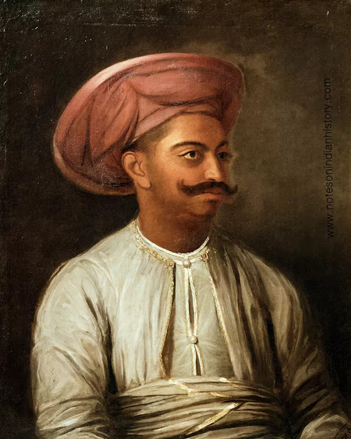 fateh-hyder-eldest-son-of-tipu-sultan-by-thomas-hickey