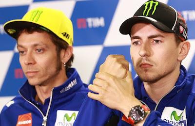 Konflik Antar Bintang MotoGP Berimbas Sampai Rider Moto2