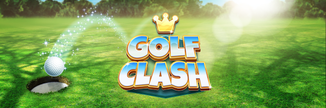 Golf Clash Introduction