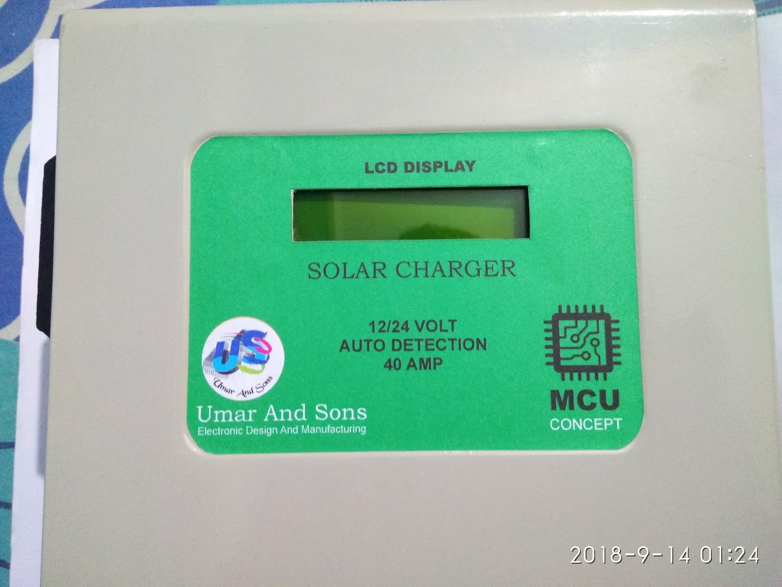 Zero Drop Solar Charger Umar And Sons Simple Circuit Without Microcontroller Battery Voltage Calibration Error Correction Charging Current