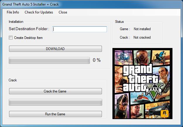 Game Gta 4 For Pc Full Crack