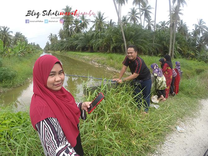 5 Aktiviti Menarik Hujung Minggu Bersama Keluarga di Tempat Percuma