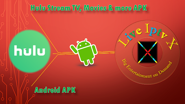 Hulu Stream TV, Movies APK
