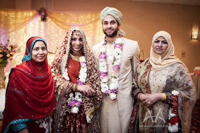 pernikahan sesuai Syariat Islam