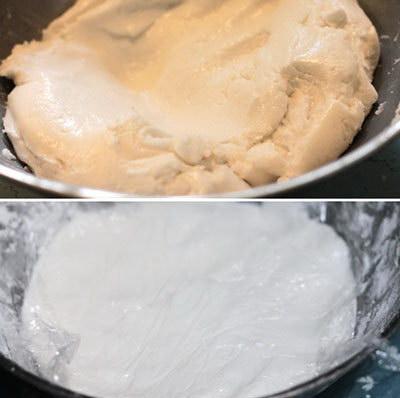 Cách làm bánh men