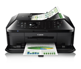 Canon PIXMA MX920 Setup & Driver Download