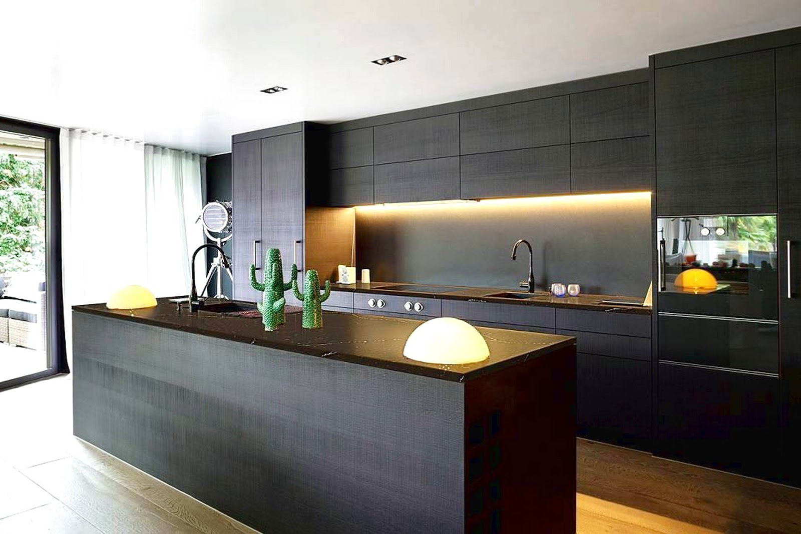 30 Desain Dapur Keren untuk Rumah Minimalis Anda