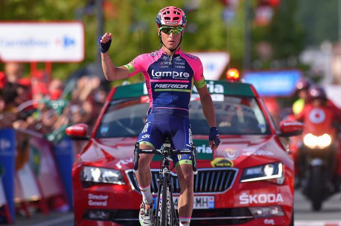 Vuelta a España 2016 - 13ª Etapa