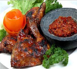 resep ayam bakar rumahan yang enak