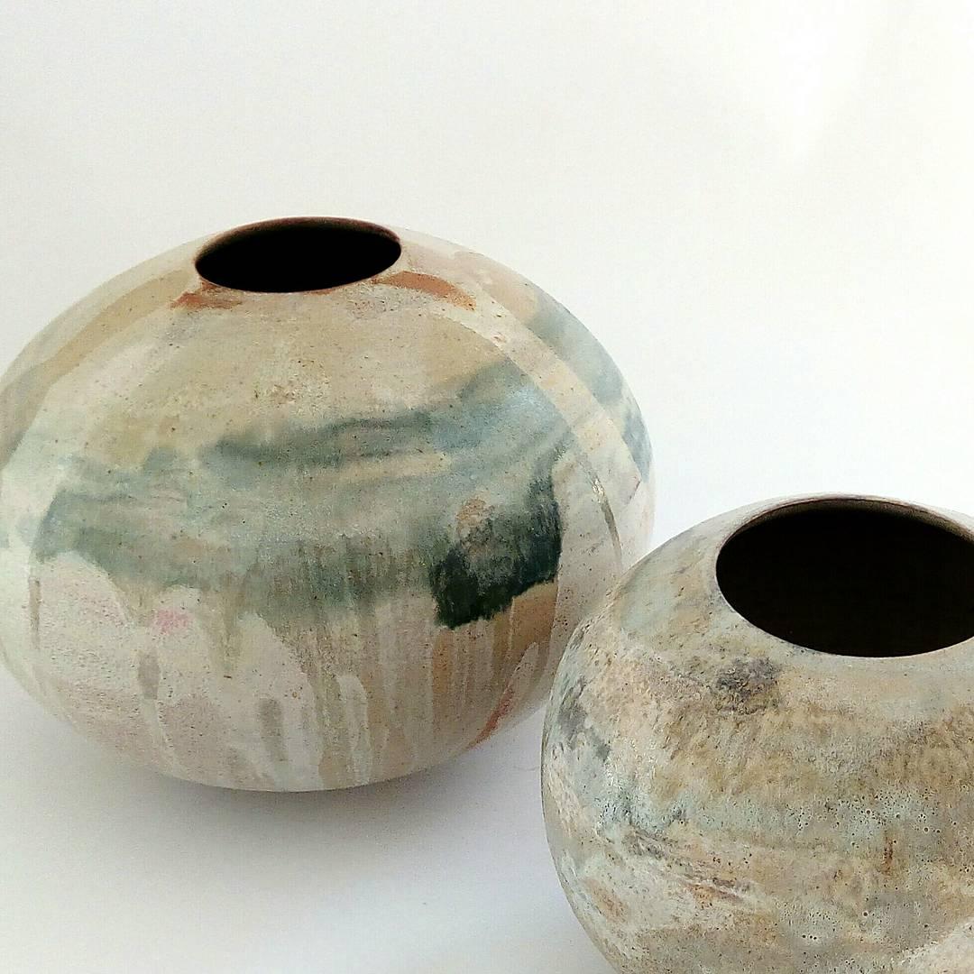 Arsceramica Paisajes Gres Ladscapes Stoneware
