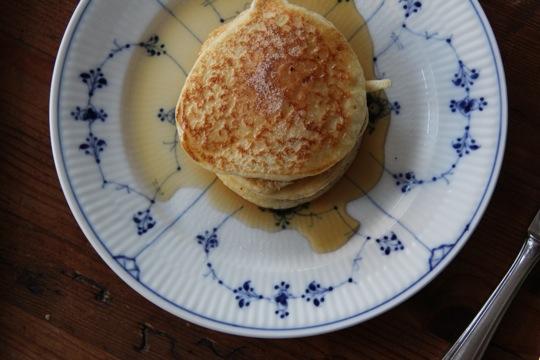 fluffige pancakes I fräulein text