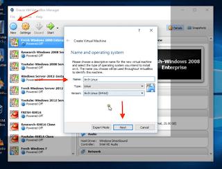 برنامج, VirtualBox, لعمل, الانظمة, الوهمية, اخر, اصدار