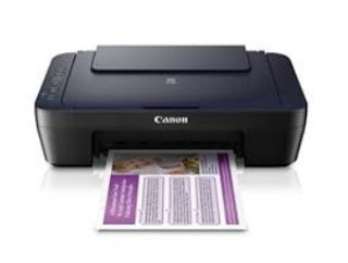 Canon PIXMA E461 Driver and Manual Download