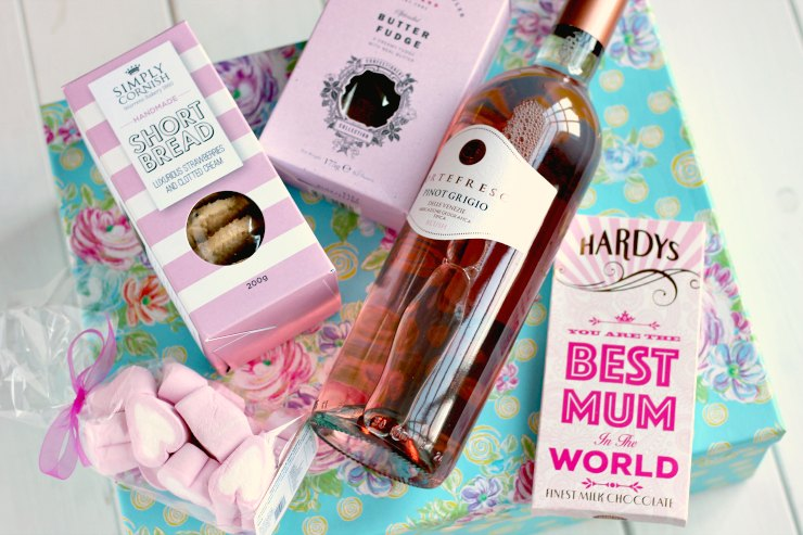 Luxury Mothers Day Hamper from Hamper.com