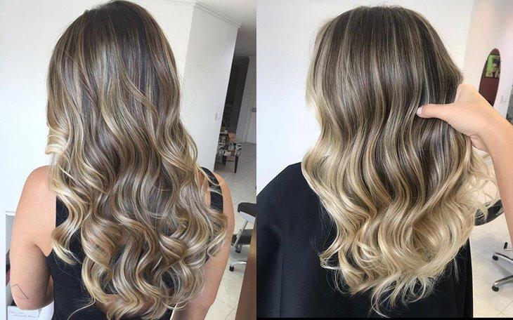 Kérastase cabelos loiros