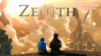 Zenith v2.2.0.3-GOG