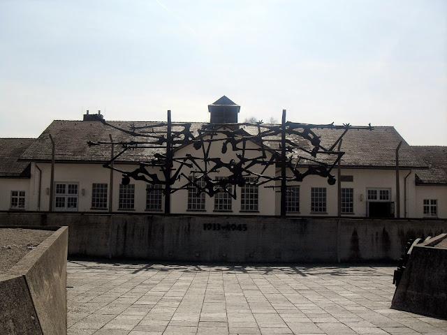 campo de concentración Alemania