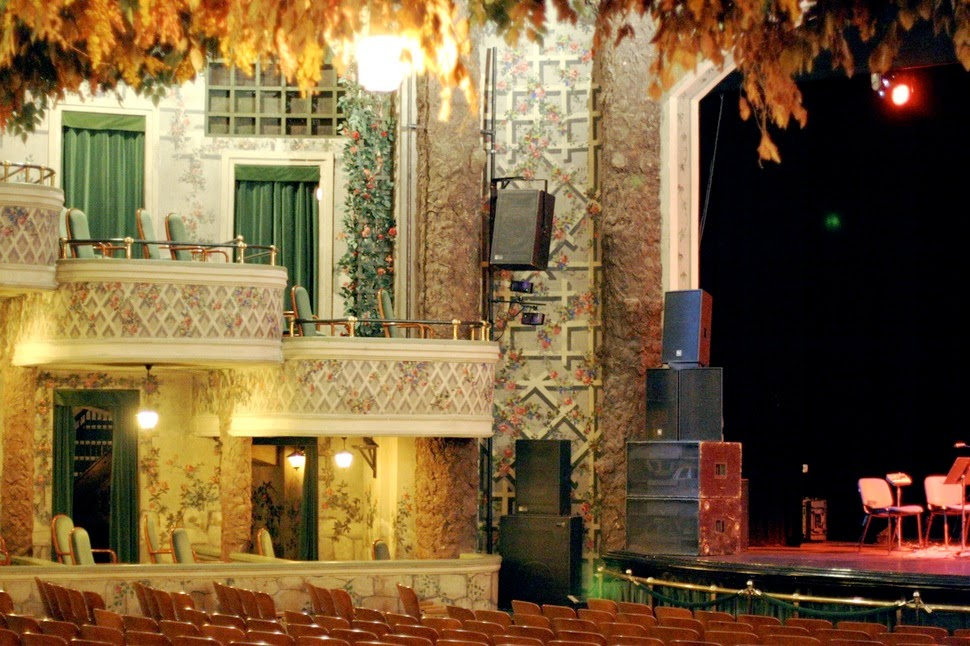 Winter Garden Theatre-1