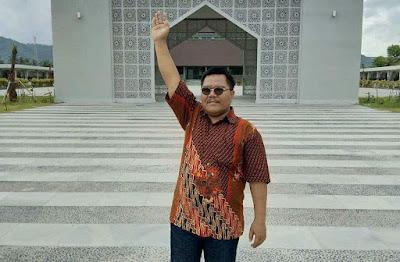 Mengenal Sosok DR. H. Ainuddin, SH.MH.,C.P.L.