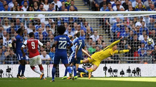 Update: Moment Tepat Bagi Arsenal untuk Kalahkan Chelsea Untuk Anda