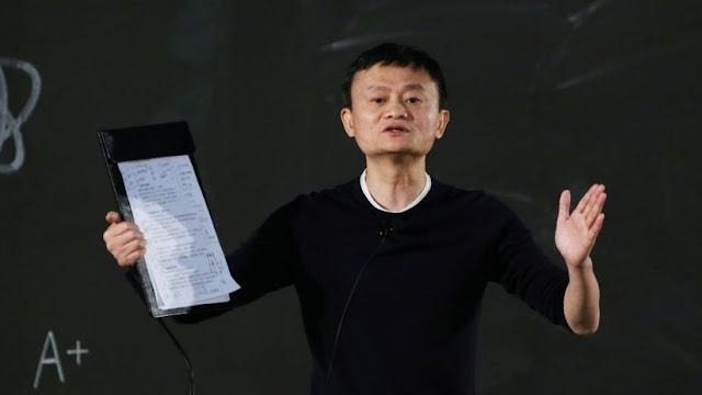 """Jack Ma afirma que trabajar 12 horas diarias, 6 días a la semana """"es una gran bendición"""""""