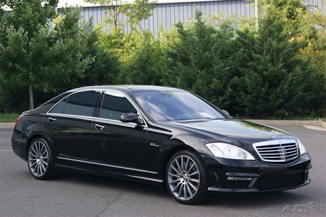 Daily turismo pucker factory stock 2008 mercedes benz for 2008 mercedes benz s65 amg