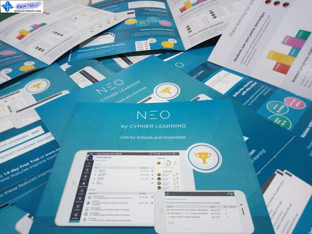 Brochures - Neo by Cypher Learning