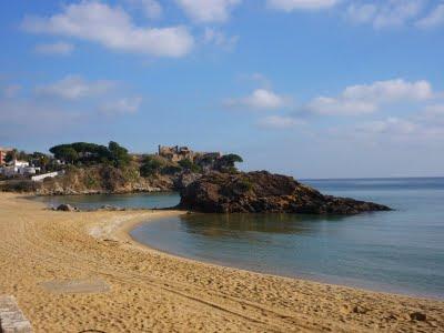 Top 5 playas en la Costa Brava 3