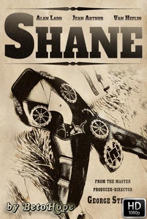 Shane 1953 | DVDRip Latino HD Mega 1 Link