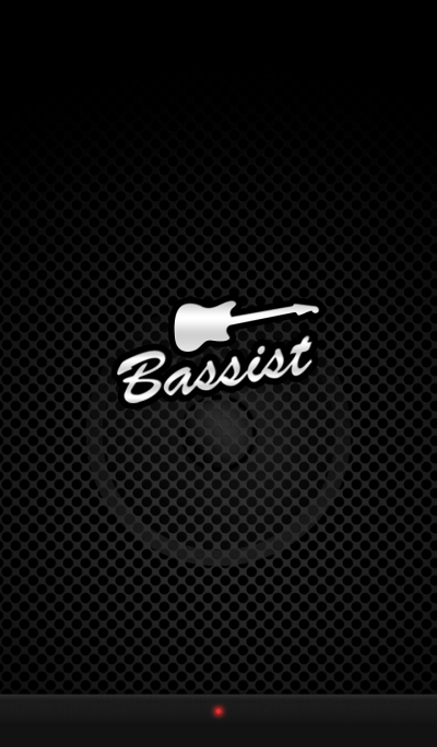 Bassist,