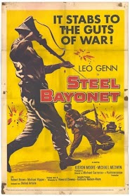 The Steel Bayonet (1958)