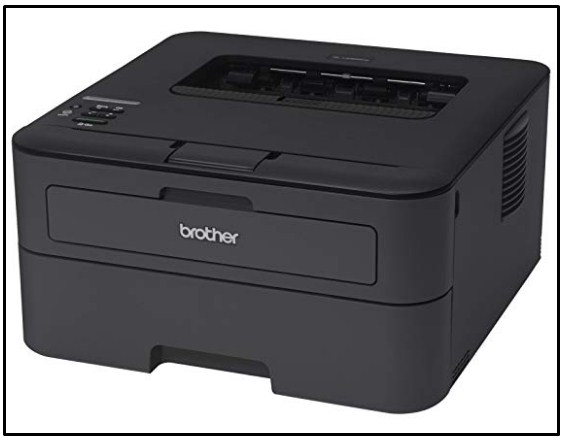 Brother HL-L2340DW Driver & Software Download