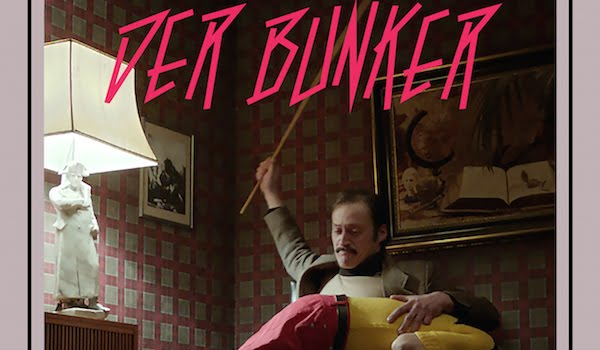 Baixar O Bunker (2016) Legendado