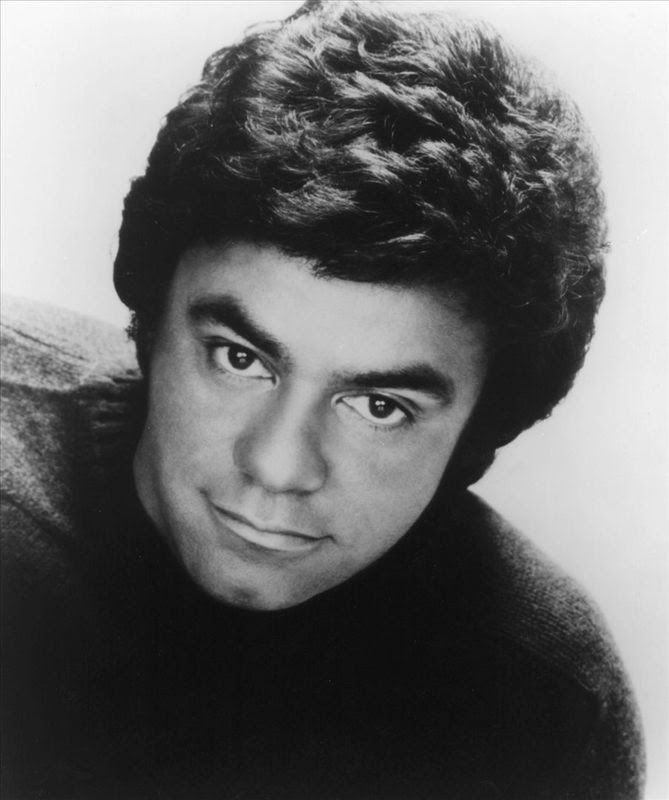 Johnny Mathis Christmas Albums