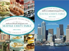 SEATTLE CHEF'S TABLE - Extraordinary Recipes