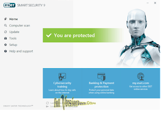Anti-virus and Antispyware | ESET Smart Security 9.0.349.14 Final