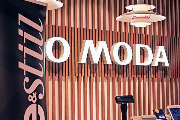 Vero Moda reopening