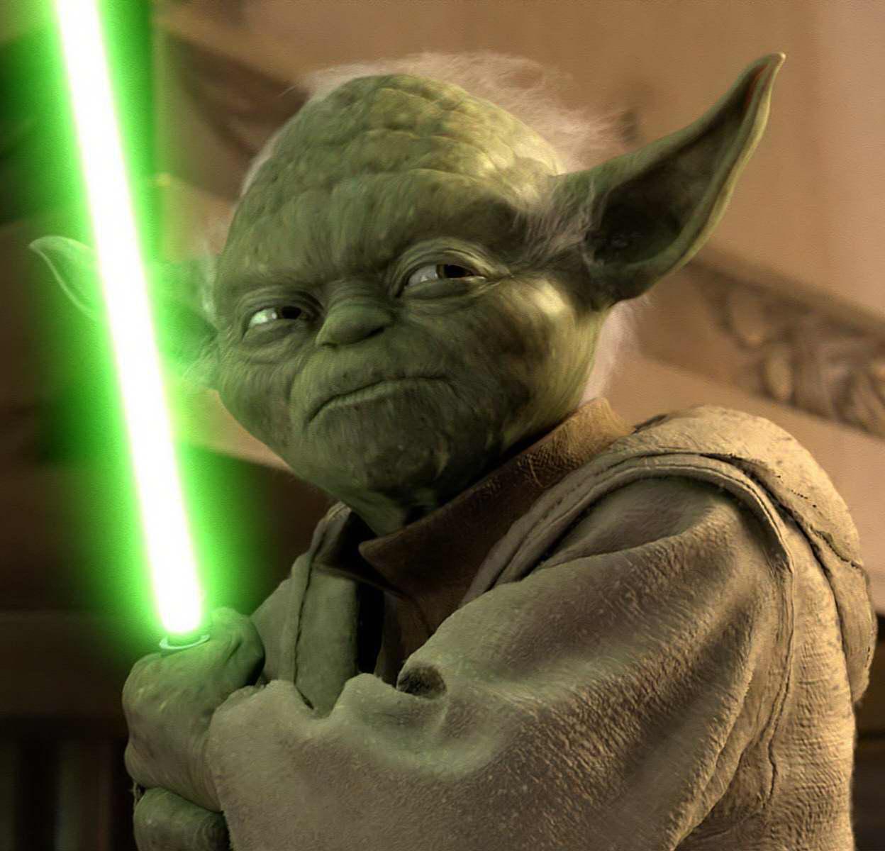 Kano S Lay Z Boy Theater 2 Yoda Vs 15 Chancellor Valorum