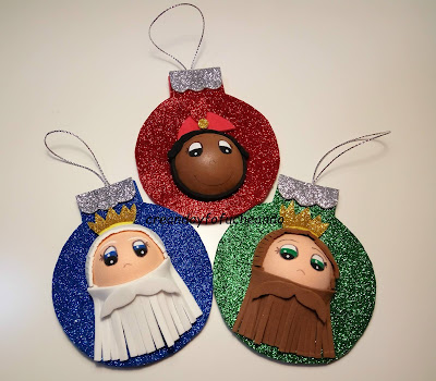 adorno-navideño-con-fofuchos-reyes-magos-creandoyfofucheando