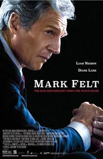 Review Mark Felt: O Homem que Derrubou a Casa Branca