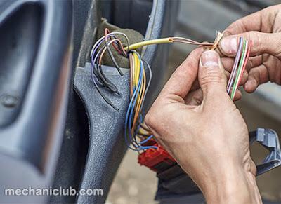 تحميل كتاب رائع عن أساسيات الكهرباء في السيارات PDF لا يفوتك !